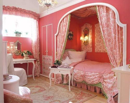 Photo of Expand Your Small Bedroom with the Magic of Colors