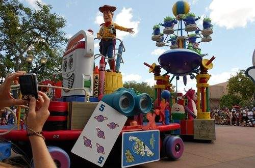 Fun Secrets of Disney Worlds Hollywood Studios