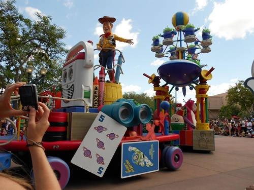 Fun Secrets of Disney Worlds Hollywood Studios