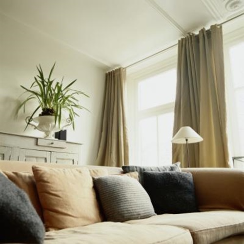 How to Benefit from the Insulated Thermal Curtains