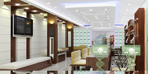 How Important Is The Showroom Interior Design