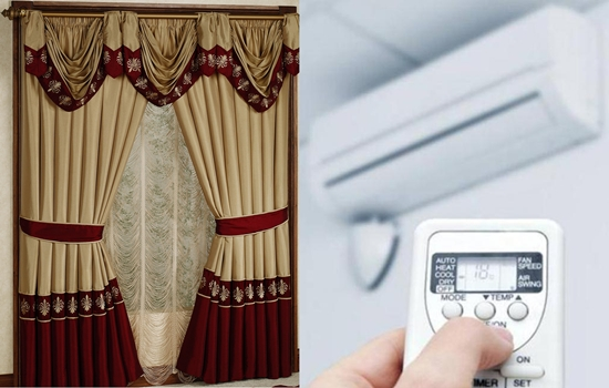 Photo of How to Benefit from the Insulated Thermal Curtains