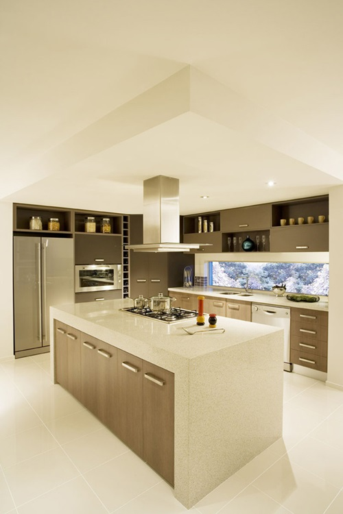 How to Choose the Perfect Countertops for your Lovely Kitchen