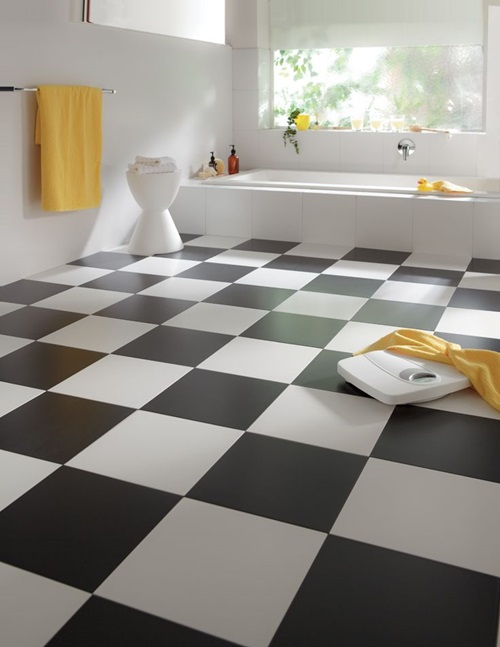 How to Choose the Perfect Floor Tiles for your Comfortable Home