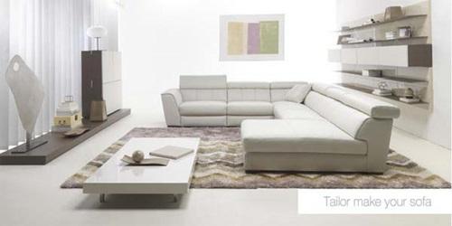 How to Choose the Perfect New Living Room Sofa