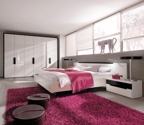 Interior Design Ideas for the Bedroom