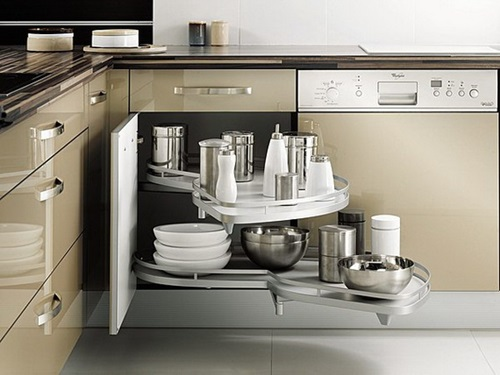 Photo of Kitchen Utensils Creative Storage Solutions