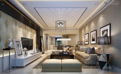 Living Room Interior Design Ideas