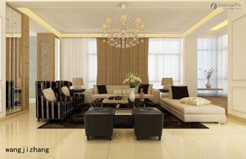 Creative Designing Ideas For Your Living Room-5320