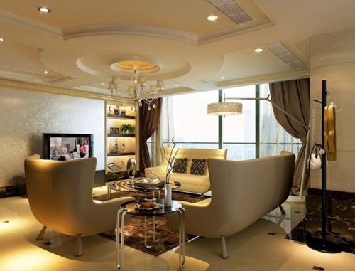 Creative Designing Ideas For Your Living Room-9239