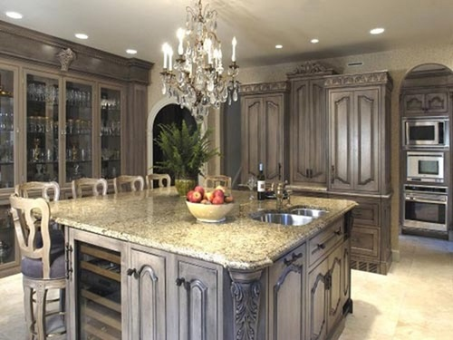Photo of Luxurious Modern Kitchen Designs