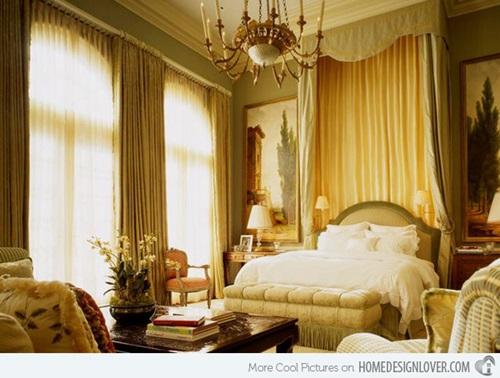 Modern Bedrooms