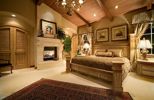 Photo of 6 Steps to Romance up Your Bedroom with Feng Shui Design