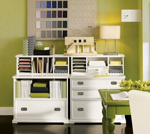 Storage Baskets for an Organized and Fashionable Home