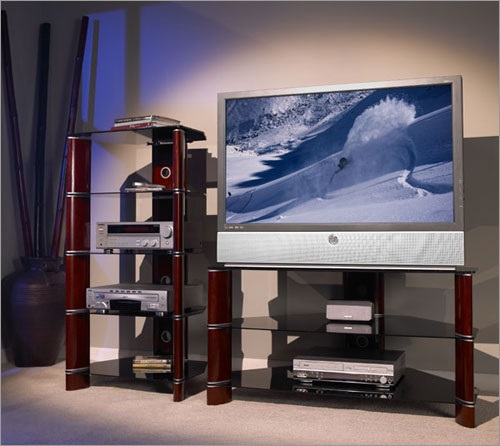 Photo of Stylish and Functional TV-Audio Furniture