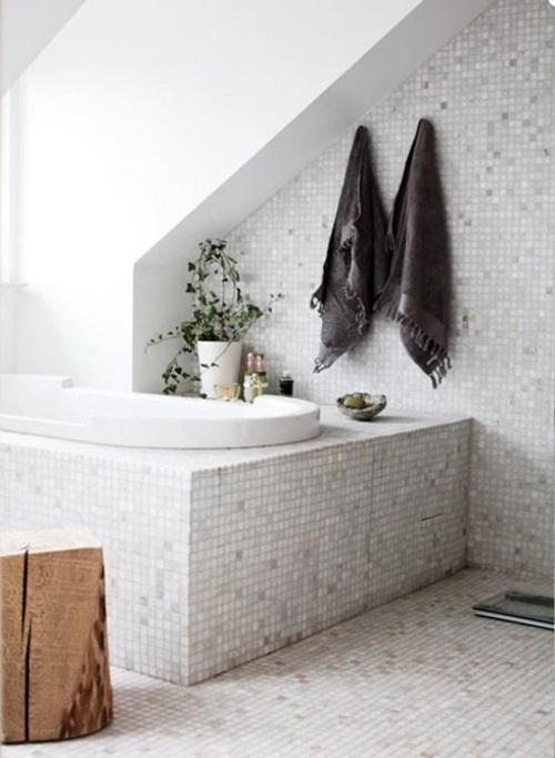 Swedish Bathroom Practical and Wonderful Design Ideas