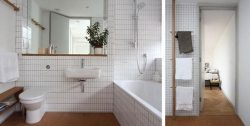 Swedish Bathroom Practical And Wonderful Design Ideas Classy Swedish Bathroom Design