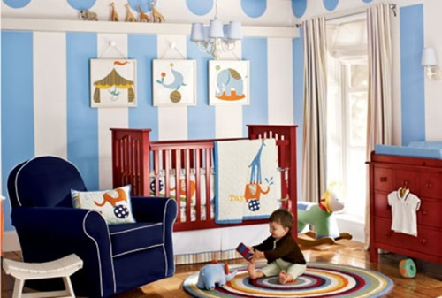The Best Baby Crib for your Baby Boy or Girl