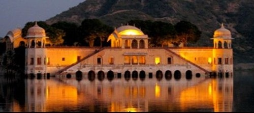The Best Indian Tourist Attractions