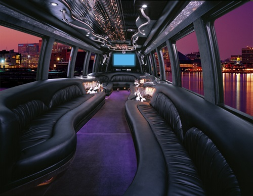 Photo of All of What you Need to Know about the Party Buses