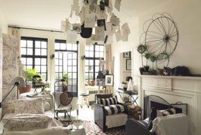 Easy Tips to design a pretty Small Apartment