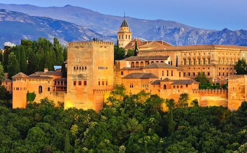 Photo of Tips for Visiting the Alhambra in Spain