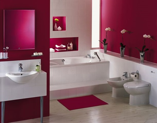 Photo of Tips to Design a Luxurious Bathroom on Budget