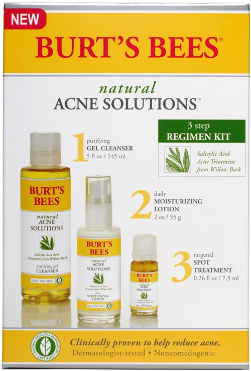 Top Ten Most Effective Acne Treatment Formulas For 2014