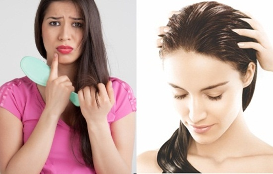 Photo of Top Ten Most Effective Home Remedies For Hair Fall