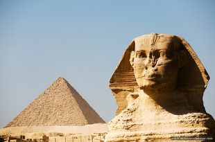 Top Ten Most Visited Tourist Attractions In The World