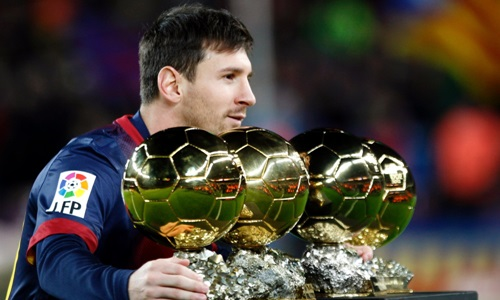 Photo of Top Ten Richest Footballers In 2014