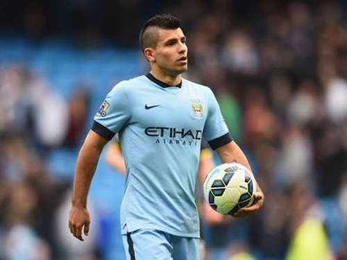 Top Ten Richest Footballers In 2014