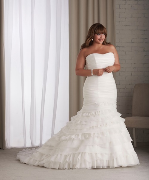 Photo of Top Ten Tips To Consider For Plus Size Wedding Dress Shopping