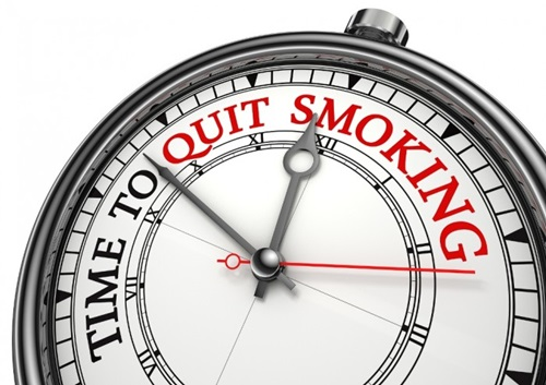 Top Ten Tips To Quit Smoking