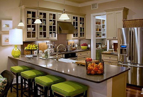 Photo of Useful Kitchen Ideas – Give your Kitchen a New Look