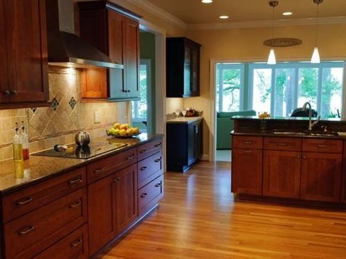 Useful kitchen ideas
