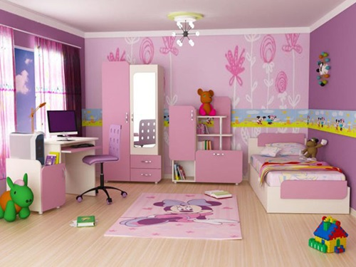 Photo of Various Affordable Ideas & Advices To Furnish a Kids Room