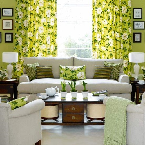 Photo of Voile Curtains: Ever Elegant, Ever Handy!