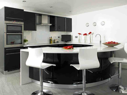 Photo of 5 Wonderful Modern Indian Kitchen Design Ideas