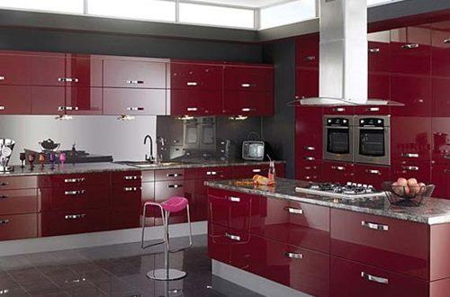 Wonderful kitchen decorating ideas with apple theme for Apple themed kitchen ideas
