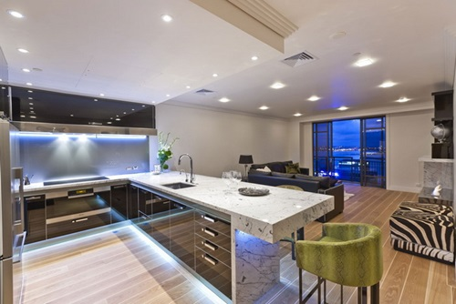 tips for a better modern kitchen