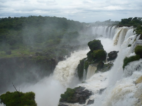 Things to See and Do in Paraguay – South America