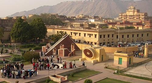 Top Five Wonders of Rajasthan –  Land of the Kings
