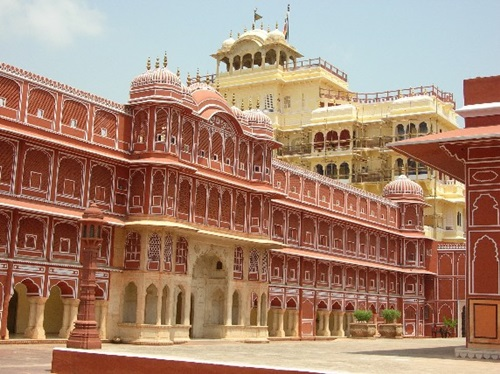 "Photo of Top Five Wonders of Rajasthan ""Land of the Kings"""