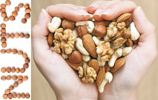 Photo of Nuts; Who don't love it?! Here is What you don't know About Nuts
