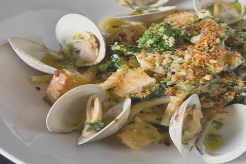 Best 5 Restaurants In Boston below
