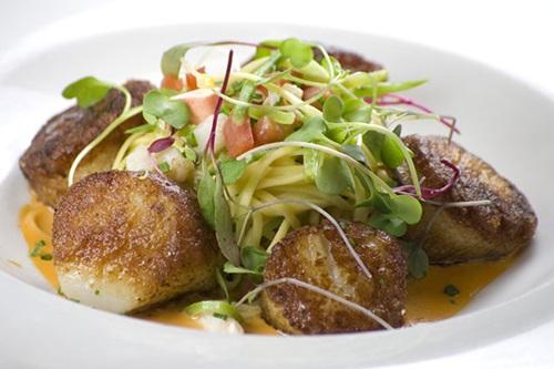 Best 5 Restaurants In Charlotte