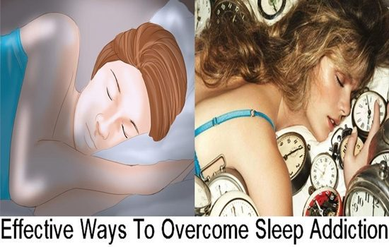 Photo of Six Effective Ways To Overcome Sleep Addiction
