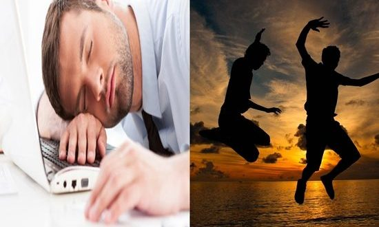 """Ten Ways To Boost Your Energy Naturally """"without caffeine or sugar"""""""
