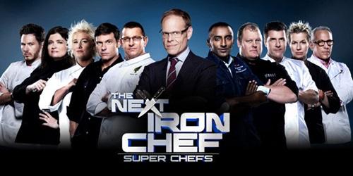 Top Ten Best Cooking TV Shows